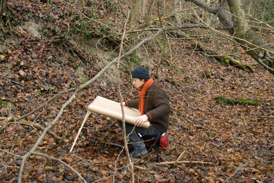 arborisation nomade 2016
